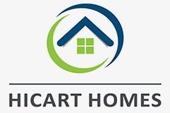 hicart homes logo