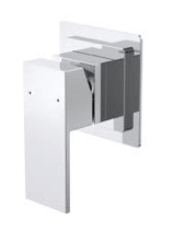 quatro shower / bath mixer