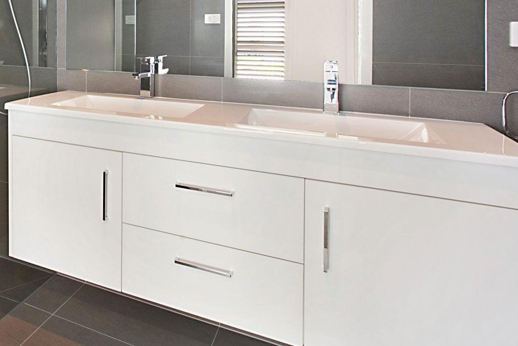 Bathroom and Ensuite -